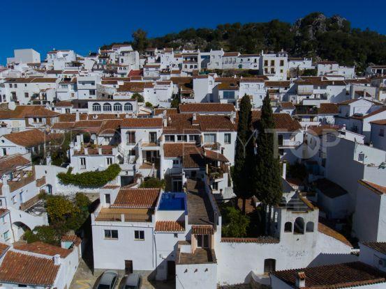 Gaucin house for sale | Villas & Fincas