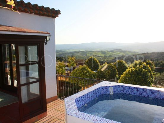 Country house in Gaucin for sale | Villas & Fincas