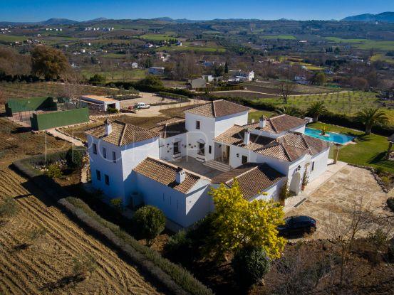 For sale cortijo in Ronda | Villas & Fincas