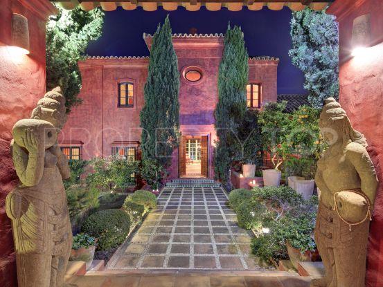 5 bedrooms villa in Sotogrande for sale   Villas & Fincas