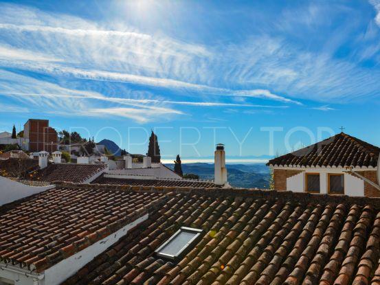 For sale 4 bedrooms house in Gaucin | Villas & Fincas