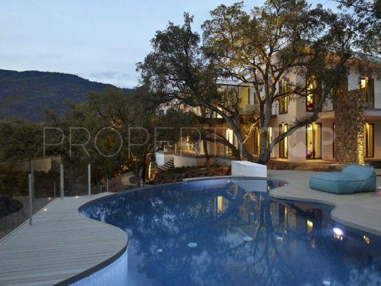 For sale La Zagaleta villa | Hansa Realty