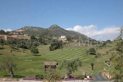 For sale Marbella Club Golf Resort plot | Hansa Realty