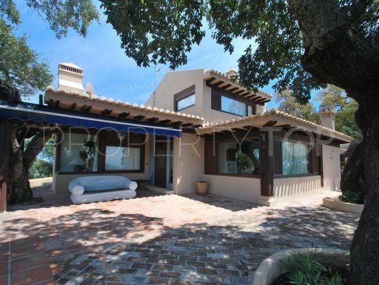 3 bedrooms villa for sale in La Mairena | Hansa Realty