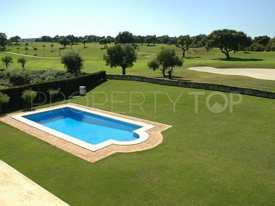 For sale villa in San Roque Golf with 4 bedrooms | Hansa Realty