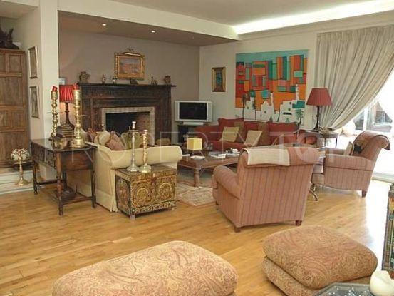 Villa with 5 bedrooms in Sotogrande Costa | Hansa Realty
