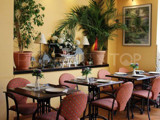 Buy bar in Mijas Costa | Hansa Realty