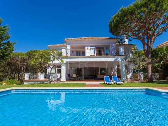Las Chapas villa | Hansa Realty