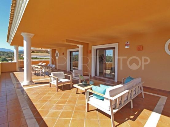 4 bedrooms duplex penthouse for sale in Marbella Golden Mile   Hansa Realty