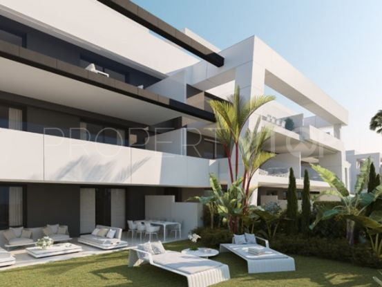 Selwo 2 bedrooms apartment | Hansa Realty