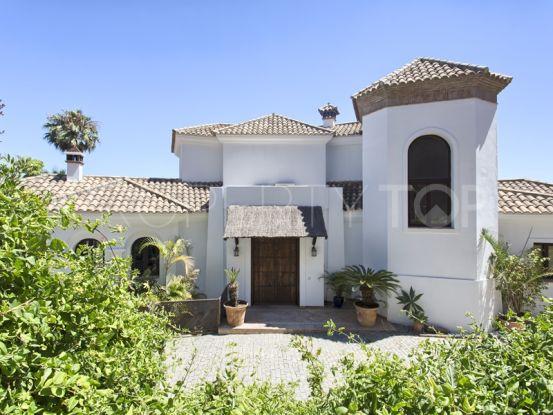 Villa for sale in Puerto del Almendro | Hansa Realty