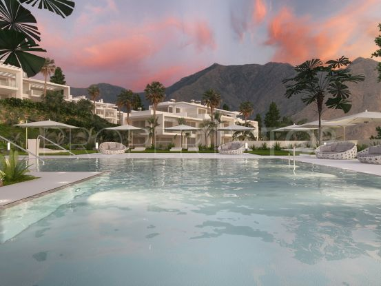 For sale Alcazaba Lagoon 2 bedrooms ground floor apartment | Hansa Realty