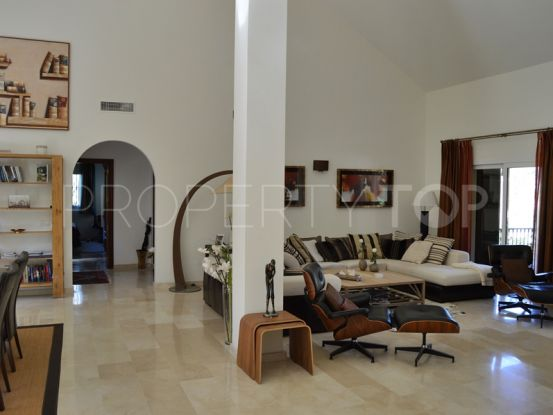 Elviria villa for sale | Hansa Realty