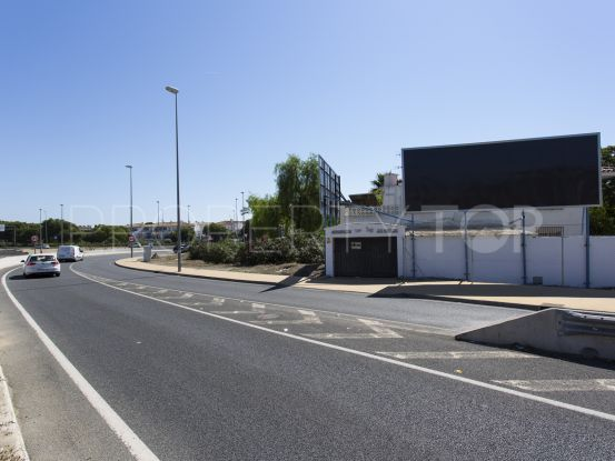 Buy commercial premises in San Pedro de Alcantara | Hansa Realty