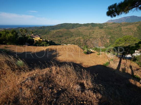 For sale Monte Mayor plot | Hansa Realty