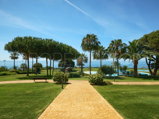 Apartment with 2 bedrooms for sale in Cabopino, Marbella East | Hansa Realty