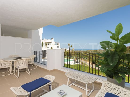 For sale apartment in La Mairena with 2 bedrooms | Hansa Realty