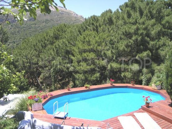 Finca for sale in Casares | Hansa Realty