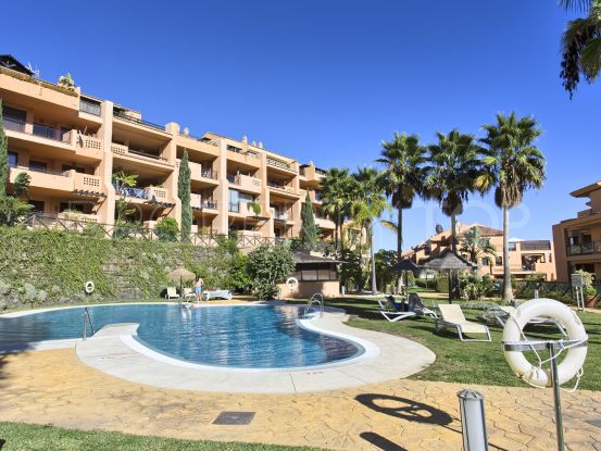 Penthouse for sale in Calanova Golf, Mijas | Hansa Realty