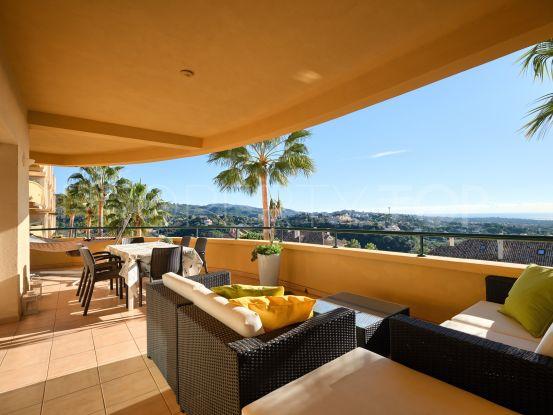 3 bedrooms apartment for sale in Elviria Hills, Marbella East | Hansa Realty
