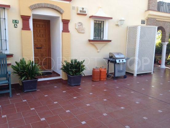 For sale ground floor apartment in Mijas Golf | Hansa Realty