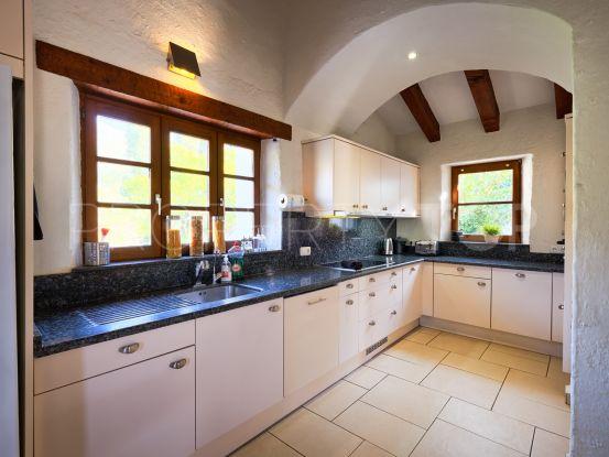 For sale 10 bedrooms villa in La Acedia | Hansa Realty