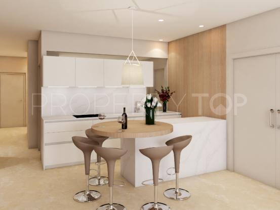 For sale ground floor apartment in La Reserva de los Monteros with 2 bedrooms | Hansa Realty