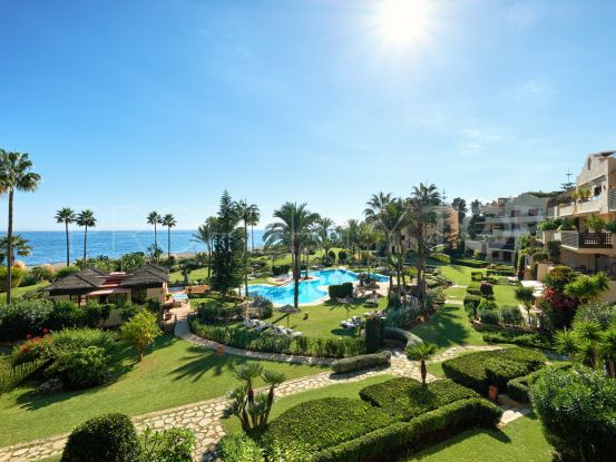 For sale 3 bedrooms apartment in Costalita del Mar, Estepona | Hansa Realty