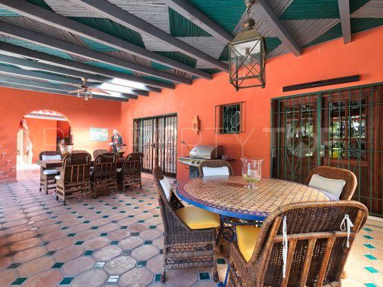Villa in Marbella Golden Mile | Hansa Realty