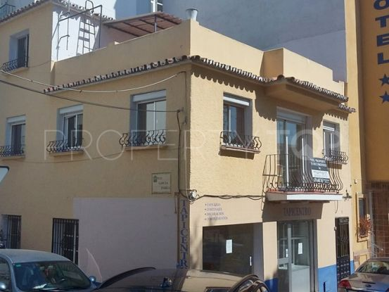 Marbella Centro business with 3 bedrooms | Hansa Realty