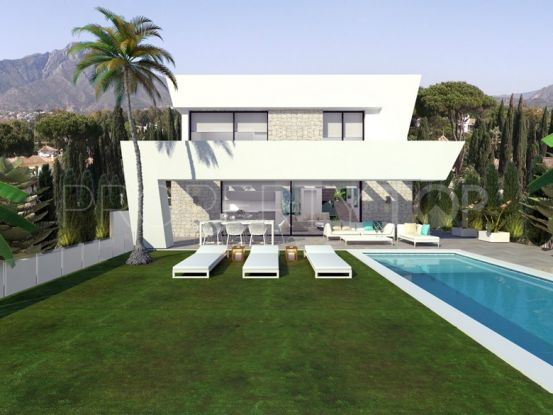 3 bedrooms Cala de Mijas villa for sale | Hansa Realty