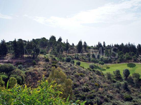 Plot in El Chaparral for sale | Hansa Realty