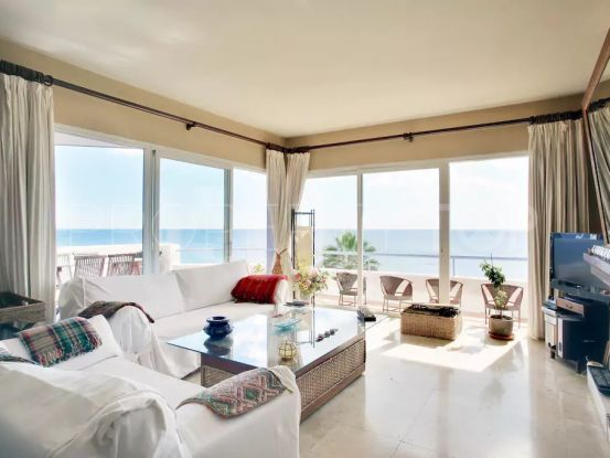 Town house in Casares Playa | Hansa Realty