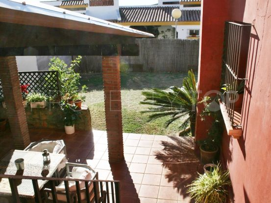 For sale 3 bedrooms town house in Torreguadiaro, Sotogrande   Hansa Realty