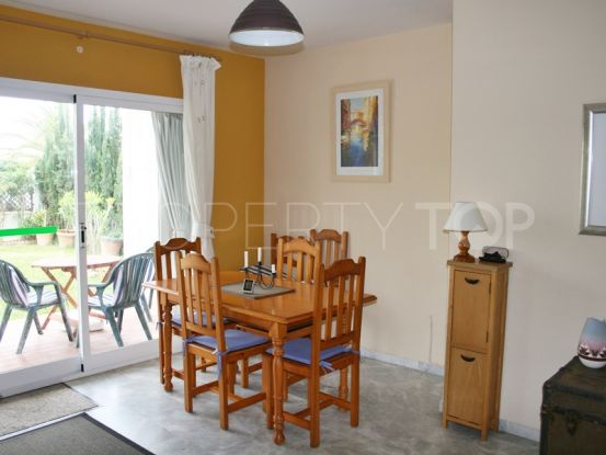Ground floor apartment in La Duquesa with 4 bedrooms | Hansa Realty