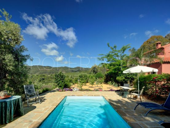 Gaucin 3 bedrooms finca for sale | Hansa Realty