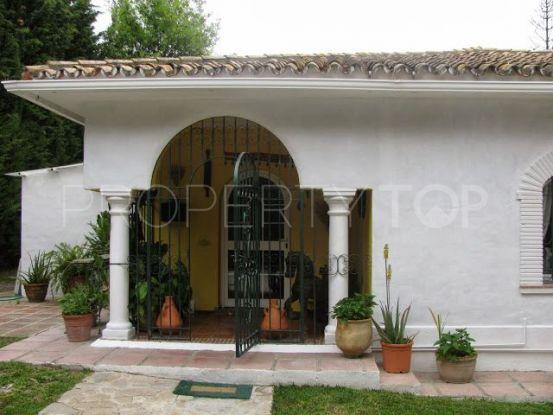 For sale villa with 3 bedrooms in El Paraiso Barronal | Hansa Realty