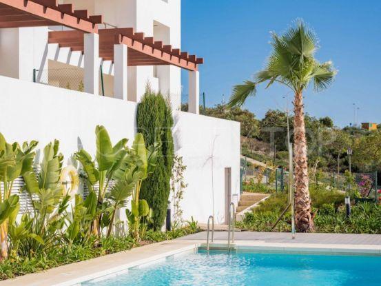 For sale Casares Montaña apartment | Hansa Realty