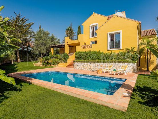 Villa with 3 bedrooms for sale in Mijas Golf | Hansa Realty