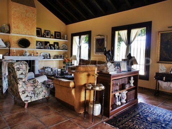 4 bedrooms villa in Benahavis for sale | Hansa Realty