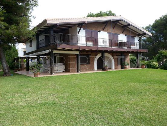 5 bedrooms Calahonda villa | Hansa Realty
