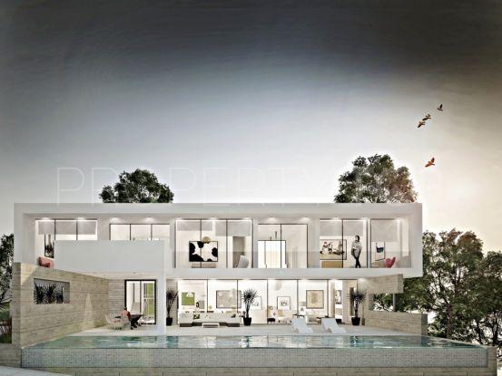 Buy La Mairena villa with 4 bedrooms | Hansa Realty