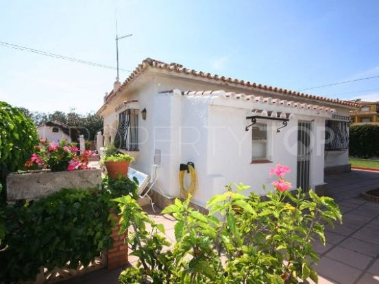 2 bedrooms villa in El Chaparral, Mijas Costa | Hansa Realty