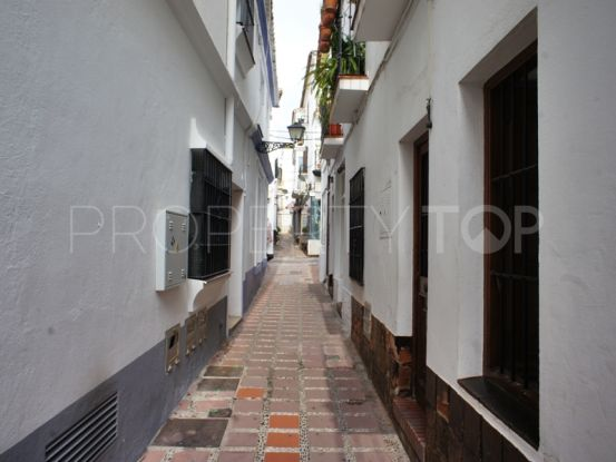 Marbella Centro business | Hansa Realty