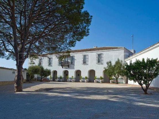 Villa for sale in Torreblanca, Fuengirola   Hansa Realty