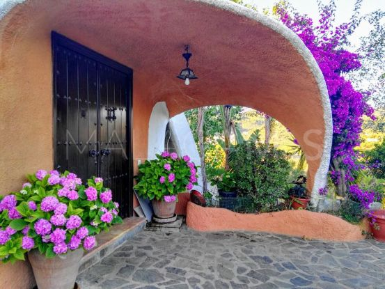 Buy Monda finca with 3 bedrooms | Hansa Realty