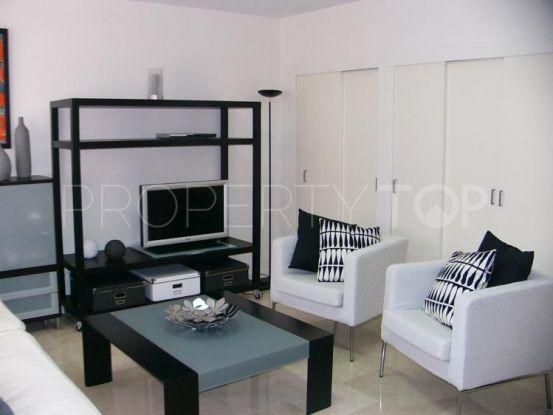 For sale studio in Sotogrande Puerto Deportivo   Hansa Realty
