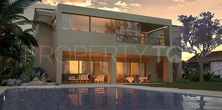 For sale villa in Sotogrande Alto | Hansa Realty