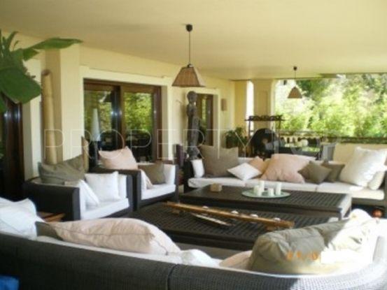Apartment with 4 bedrooms in Sotogrande Alto | Hansa Realty