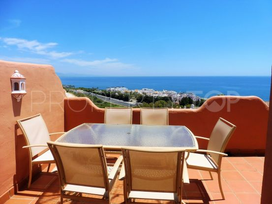 Apartment in Casares | Hansa Realty